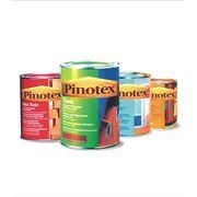 Средства деревозащитные Pinotex фото