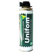 Очиститель монтажной пены Unifom фото