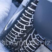 Зимние автошины с возможностью шипования.