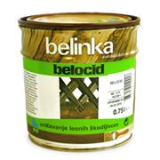 Антисептик для дерева Belinka Belocid фото