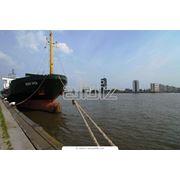 Экспедирование в порту фото