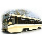 Электрооборудование для трамваев фото