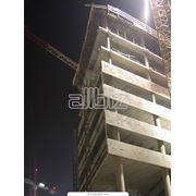 Строительство зданий фото