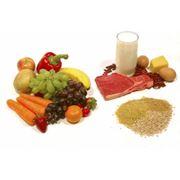 Продукты питательные питание спортивное фото