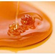 Мед натуральный 100% фото