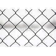 Сетка рабица заборная фото