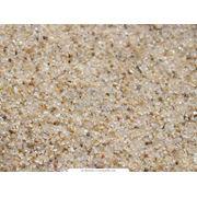Песок сыпучий фото
