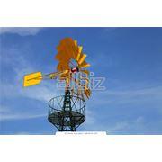Строительство объектов ветроэнергетики