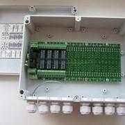 Контроллер МВ-1W24 фото