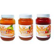 Соки и нектары фруктово-ягодные детское питание фото