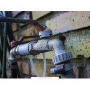 Предоставление услуг горячего водоснабжения фото