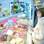 Мороженое весовое фото