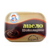 Масло шоколадное фасованное фото