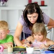 Развитие творческих способностей детей фото