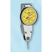 Электронный рычажно-зубчатый индикатор Tesatast боковая модель фото