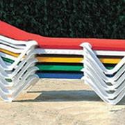 Ткань для замены для лежаков и шезлонгов Balliu фото
