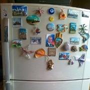 Магниты на холодильник фото
