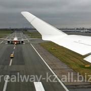 Строительство аэродромных покрытий отечественных аэропортов фото