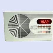 Радиоприемники, приемник трехпрограммный Россия ПТ-223 фото