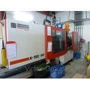 Литьевая машина Ferromatik K-Tec 110 S фото