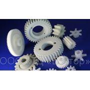 ZEDEX-100K, композиционный термопластический полимер фото
