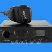 Автомобильная радиостанция MegaJet MJ-100 фото