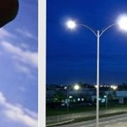 Светофор пешеходный фото