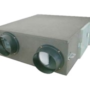 Приточно-вытяжные системы с рекуператором Приточно-вытяжная система с рекуператором FHBQ-D20-МK фото
