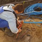 Услуги по монтажу и шеф-монтажу водоочистительного оборудования фото