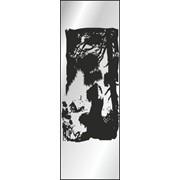 Обработка пескоструйная на 1 стекло артикул 8-03 фото