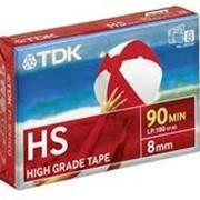 DV кассеты для видеокамер фото