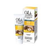 Крем для лица с маслами арганы и жожоба Лифтинг, линия Oil Naturals фото