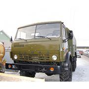 КАМАЗ 4310 кунг фото