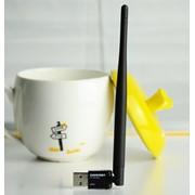 Wi-Fi адаптер Comfast CF-WU755P фото