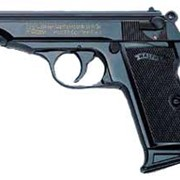 Пистолет газовый Walther РР фото