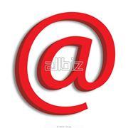 Веб портал рекламная фотография для вебсайтов фото