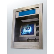 Терминал платежно-справочный для транспортной отрасли IBA TicketTERMINAL фото