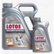 Моторное масло LOTOS SYNTETIC фото