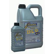 RAVENOL Teilsynthetic Dieseloel DLO 10W-40 - полусинтетическое моторное масло высшего качества фото