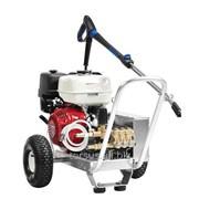 Аппарат высокого давления с бензиновым и дизельным двигателем 106174806 MC 5M-250/1050 PE Plus фото