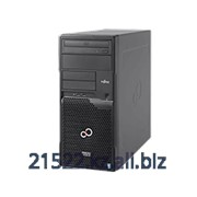Сервер Fujitsu TX1310M1 фото