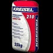 Клей для системы утепления Kreisel 210 фото