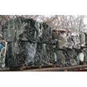 Лом и отходы цветных металлов фото