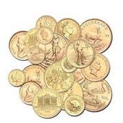 Монеты в ассортименте фото