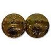 Медали в ассортименте фото