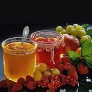 Консервы фруктово-ягодные фото
