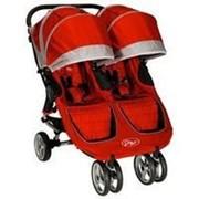 Коляска прогулочная Baby Jogger City Mini Double фото