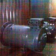 Капитальный ремонт электроприводов фото