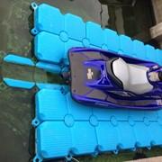 Сухие доки для катера \ гидроцикла фото