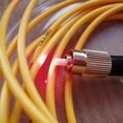 Ремонтные работы волоконно-оптических линий связи (ВОЛС) фото